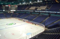 Hartwall arena, Finland