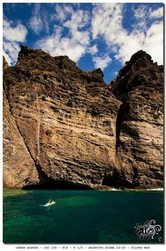 Los Gigantes Tenerife, Summer Bucket Lists, Canario, My Dream, Places Ive Been, Paradise, Blue And White, Island, Eyes