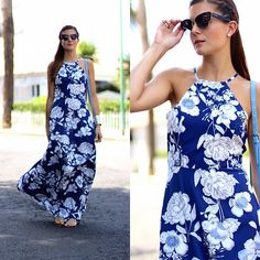 Get this look: http://lb.nu/look/8386425  More looks by Marianela Yanes: http://lb.nu/marilynscloset  Items in this look:  Sheinside Dress, Dolce & Gabbana Sunglasses   #bohemian #elegant #romantic http://marilynsclosetblog.blogspot.com.es/2016/08/vestidos-largos-de-verano.html #marilynscloset #fashionblogger #ootd #outfits #streetstyle #dolcegabbana #maxidress #shein #outfit #inspiration #summer #moda #estilo #cateyes http://marilynsclosetblog.blogspot.com.es/2016/08/vestidos-largos-de-ve