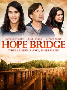 Checkout the movie Hope Bridge on Christian Film Database: http://www.christianfilmdatabase.com/review/hope-bridge/