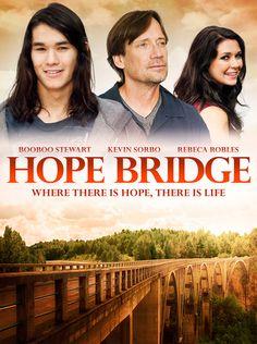 Checkout the movie Hope Bridge on Christian Film Database: http://www.christianfilmdatabase.com/review/hope-bridge/
