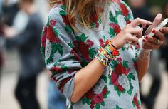 One of a Kind Style: Grunge