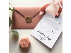 Svatební oznámení - bridetobe.cz Place Cards, Wedding Day, Gift Wrapping, Place Card Holders, Rose Gold, Gifts, Future, Pi Day Wedding, Gift Wrapping Paper