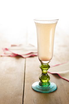It's 5-O'Clock Somewhere: Bellini As the perfume of ripening peaches lingers in...