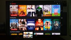 Sharing Your Amazon Fire Tablet's Screen on the Sony Bravia Android 4K TV