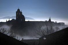 Urbino, Italy    by Giacomo De Santis