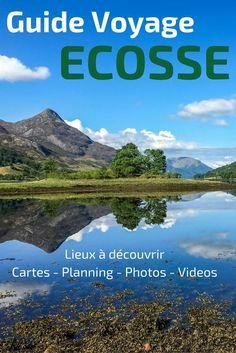 Guide Voyage Ecosse - Voyager en Ecosse - Ecosse Tourisme