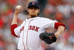MLB Clay Buchholz News  >>>  click the image to learn more...