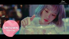 TAEYEON 태연_Rain_Music Video Teaser