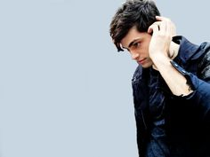 matthew daddario alec lightwood - Google Search