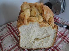 Frugal Gluten Free Living: Easy Gluten-Free Bread, Breadmaker Friendly