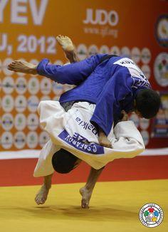 World Martial Art JUDO  http://www.brooklynbjj.com/