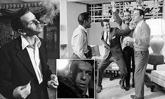 Frank Sinatra parties with the Rat Pack, is photographed with his female fans: New book, Sinatra: The Photographs, put together by his widow Barbara, captures Ol' Blue Eyes in his prime. (28 October 2015)