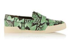 Sneakers de lujo de Phillip Lim