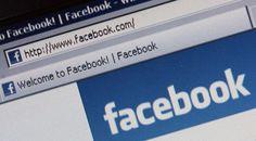 Reportan falla en Facebook