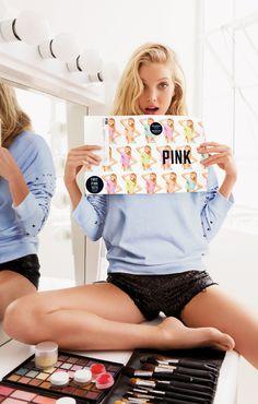 Strike a pose #PINKBook
