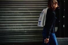 "Le 21ème / Clara ""3000"" Deshayes   New York City  #Fashion, #FashionBlog, #FashionBlogger, #Ootd, #OutfitOfTheDay, #StreetStyle, #Style"