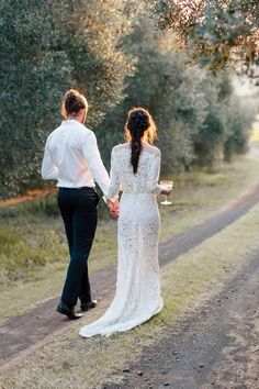 Olive Grove Wedding Inspiration - The One Day House