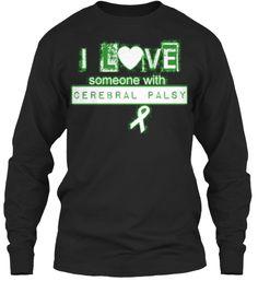 Cerebral Palsy Awareness