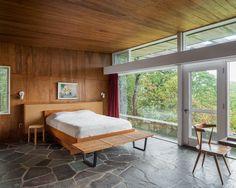 Scott House by Marcel Breuer