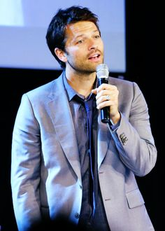 My god, he's so adorable. I'm gonna have to make a Misha board. And get a frame ready for the inevitable restraining order from him