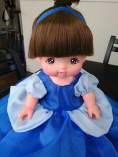 Doll Toys, Dolls, Miniature, Baby Dolls, Puppet, Doll, Miniatures, Baby, Girl Dolls