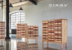 sixay Katalog 2015  NEU