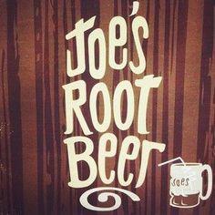 Joseph James Joe's Root Beer