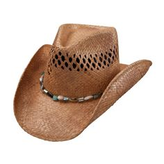 8e8bd8afa35 Take a look at our Charlie 1 Horse Maui Wowi - Shapeable Straw Cowboy Hat  made