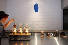 26. Blue Bottle Coffee, Various Locations from America's Best Coffee Shops Slideshow