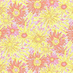 Sunkissed... new lilly print!