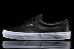 Vans Era (Premium Leather) Footwear at Premier