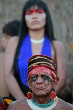 Brazil tribe honors anthropologist 15 years after his death