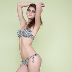Home › Swimwear › Bikinis › Guia la Bruna Fruity Diva Bikini
