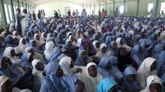 94 Girls reportedly Missing after Boko Haram Storms School in Yobe State, Nigeria