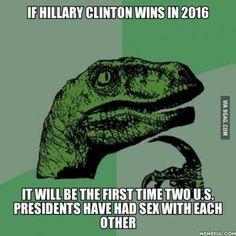 Funniest Bill Clinton Memes: A Presidential First