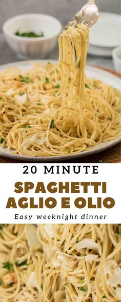 Quick Recipes, Side Dish Recipes, Dinner Recipes, Amazing Recipes, Italian Pasta Dishes, Delicious Desserts, Yummy Food, Pot Pasta, Food Dishes