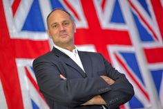 We are delighted to have interviewed Sir Steve Redgrave.   http://www.kingdom-london.com/sir-steve-redgrave/