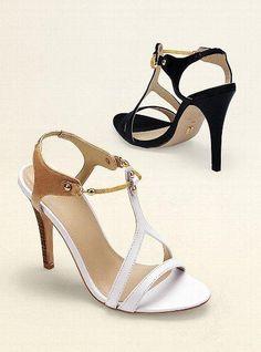 VS #heels #shoes #sandals $59