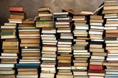 La mansarda dei ravatti: #libri: Consigli per acquisti... letterari