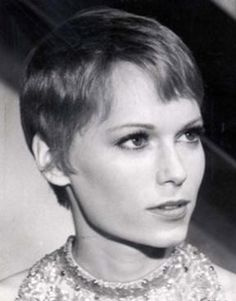 """Audrey Hepburn Pixie Haircut 