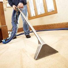 Carpet Cleaning Tips for Long Lasting Carpet
