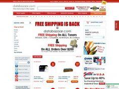 DataBazaar get $5 off orders over $50 use code AFFGOOG5 - http://big.discount/coupon/databazaar-get-5-off-orders-over-50-use-code-affgoog5/