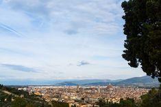 Photo by Elaine Poggi of Florence, Italy