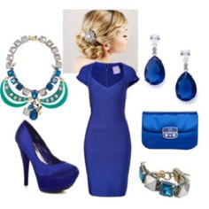 Love Royal Blue