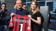 Berlusconi quiere vender el AC Milan a un inversor italiano