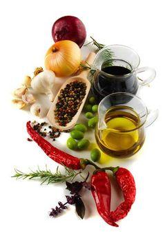 6 Healthy Mediterranean Foods for Women