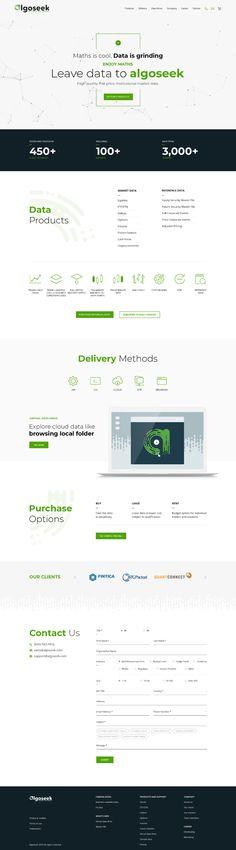 Design by Alex Baisan Design Your Own Website, Web Design Inspiration, Design Ideas, Page Design, Service Design, Cool Designs, House Design, Hero, Templates