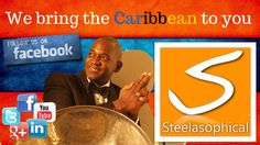 Music to Vow, Wow, mix, mingle, wine, dine and dance  Playing selections as diverse as Pharrell Williams to Robbie Williams  Our Steelband, Caribbean mobile Dj and vocal entertainer are in great demand, with bookings into the next 3 years  So don't delay, act today   To check availability  Visit www.steelband.co.uk  email info@SteelBand.co.uk