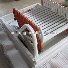 l05 hottest steel scissor agility super attic ladder
